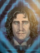 More details for doctor who (big chief studios) 8th doctor paul mcgann  signature edition (mib)