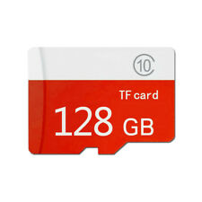 128GB Micro SD Universal Flash TF Memory Card HC Class 10 FREE SD Adapter