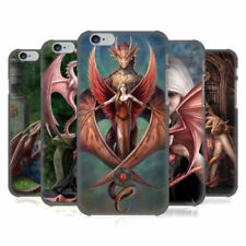 Anne Stokes Mobile Phone Dragon for Apple