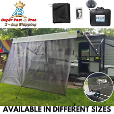 Rv Awning Completes Exterior Parts For Sale Ebay