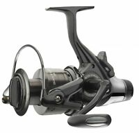 Freilaufrolle Daiwa Black Widow BR 4500A Rolle Angelrolle Zander Aalrolle Carp