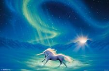 UNICORN - TWILIGHT ART POSTER - 22x34 - 15795