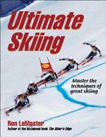 Ultimate Skiing by LeMaster, Ron