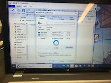 "HP Pavilion dv6-3225dx  15.6"" Intel i3 M350 2.4GHz 4GB 435GB **NO BATTERY**"