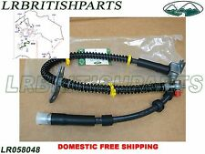 LAND ROVER HOSE BRAKE FRONT HOSE BRAKE LR3 LR4 RH NEW OEM LR058048