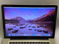 "🍎 Apple MacBook 13"" Laptop Intel i5 2.4GHz *UPGRADED* 8GB RAM 500GB HD A1278 🍎"