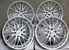 "ALLOY WHEELS 18"" CRUIZE 190 SP FIT NISSAN SKYLINE 200SX S14 S15 300ZX 350Z 370Z"