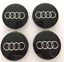 Nabendeckel für Audi