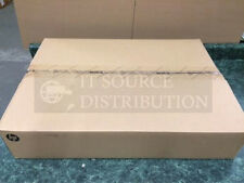JG300A I New Factory Sealed HP 3600-48 v2 EI Layer 3 Switch