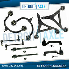 Brand New 10pc Complete Front Suspension Kit for Chrysler 300 Dodge Charger AWD