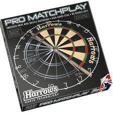 Harrows Pro Matchplay À Poils Jeu de Fléchettes