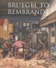Bruegel to Rembrandt: Dutch and Flemish Drawings from the Maida and George Abra