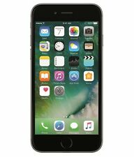 Apple iPhone 6 32 GB Space Gray Smartphone [For Boost Mobile Prepaid] NEW