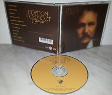 CD GORDON LIGHTFOOT - SHADOWS