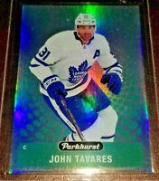 2019-20 John Tavares Upper Deck Parkhurst #PK-30 - Toronto Maple Leafs