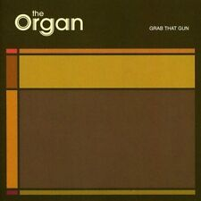 Organ - Grab That Gun [CD]