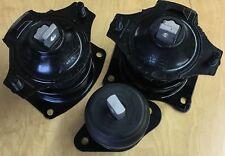 3pc Engine Mounts fits  Automatic Acura TL 3.2L 04-08, 3.5L 07-08
