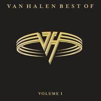 Van Halen Best of 1 [CD]