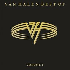Van Halen Best of 1 [CD]
