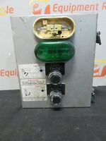 VEHICLE RESTRAINT CONTROLLER NEW IN BOX MAKE OFFER !! RITE-HITE DOK-LOK 863.100