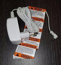 Original Motorola MBP33/36 power adapter / Netzteil Parent / Elternteil