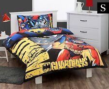 Batman Gotham Guardian SB Quilt Cover Set - Multi
