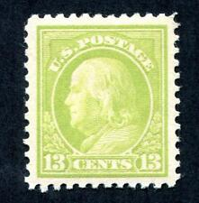 #513 - Mint and nearly Superb! Gem and very fresh appearing -