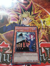 Carte Yu-Gi-Oh! Bus des Enfers ORCS-FR086 tour bus from the underworld
