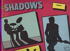 The shadows/(Amiga 8 51 086, 1985-mono)