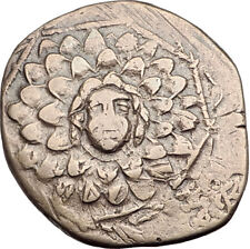 AMISOS in PONTUS 105BC Mithradates VI the Great - Gorgon Nike Greek Coin i64913