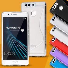 Funda para móvil Huawei Modelo Bolsa de protección cubierta silicona
