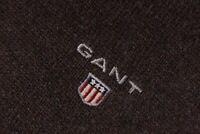 Gant Zip Neck Classic Jumper Size L