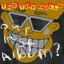 CD de musique punk, sur album avec compilation