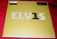 Elvis Presley - 30 #1 HITS - NEW VINYL LP - MUSIC ON VINYL release - OOP