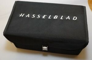 Hasselblad Ixpress Digital Back H Camera System Nylon Carrying Case Bag