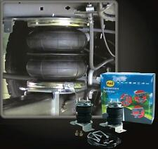 MAD Basic Air Suspension Kit for Renault Master / Vauxhall Movano 2010+ - RWD