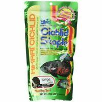 Hikari Cichlid Staple Mini/Baby/Medium/Large Floating Pellets Tropical Fish Food