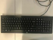 Wired Gaming Black Keyboard and Mouse