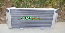 new aluminum alloy radiator FORD GT40 V8 1964-1969 1965 1966 1967