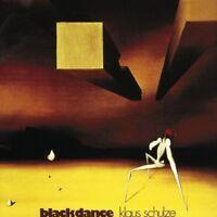 Klaus Schulze - Black Dance [New Vinyl LP] Rmst, Germany - Import