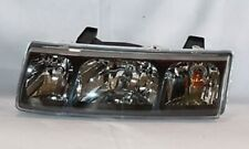 Left Side Replacement Headlight Assembly For 2002-2004 Saturn VUE