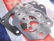 Rover V8 P5B &P6B SU CARBURETTOR INSULATOR BLOCK & GASKETS ONE SIDE ONLY