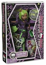 Monster high poupée Dawn of the Dance Clawdeen Wolf poupée