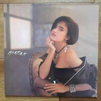 Martika – Martika CBS – 463355 1 Vinyl, LP, Album, Stereo