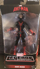 Hasbro 2015 Marvel Legends Infinity Series 6-in Ant-Man Action Figure Sealed