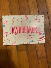 New Jeffree Star JAWBREAKER Eye shadow Palette