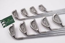 LEFT HAND PING EYE 2 IRONS / 3-SW / STIFF FLEX SHAFT / BLACK DOT / 66712