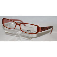 374596c72cf New Authentic Fendi F664 255 Brown   Pink Eyeglasses Frames Glasses  53-14-140