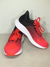 New Balance Fuelcell Propel Women's Size 6.5 Black/Coral Running Shoes X5-714*