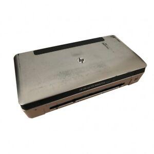 HP Officejet Mobile 100 L411a BT / USB / B-WARE / starke Gebrauchsspuren